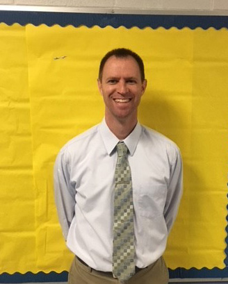 WHMS Teacher Of The Year 2017