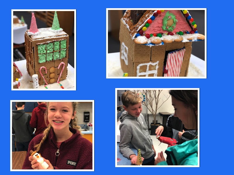 8th Grade PBL Project