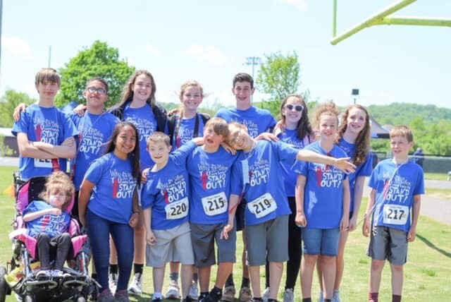 Congratulations To Our Special Olympics Team