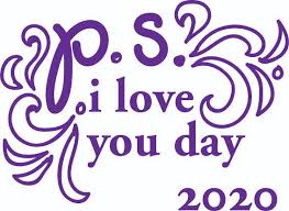 P.S I Love You Day